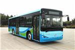 海格KLQ6109GAHEVC6K插电式公交车(NG/电混动国六20-36座)