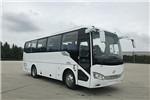 海格KLQ6829KAE50客车(柴油国五24-36座)