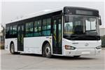 海格KLQ6109GAEVN7A公交车(纯电动22-40座)