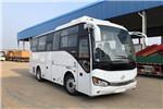 海格KLQ6812KAGEVN2公交车(纯电动24-34座)