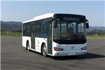 海格KLQ6850GEVN12公交车(纯电动16-31座)