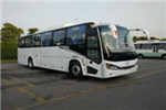 海格KLQ6111HZEV1N4客车(纯电动24-50座)