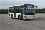 海格KLQ6905GAC6公交车(天然气国六18-33座)