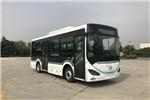 海格KLQ6816GAEVN1公交车(纯电动12-29座)
