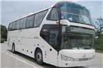 海格KLQ6112LDE51L客车(柴油国五24-54座)