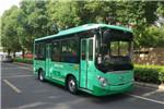海格KLQ6650GEVN4公交车(纯电动10-19座)