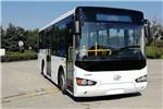 海格KLQ6850GEVN11公交车(纯电动16-31座)