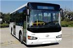 海格KLQ6850GEVN9公交车(纯电动16-31座)