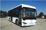 海格KLQ6856GAEVN2公交车(纯电动14-26座)