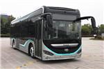 海格KLQ6126GAEVN1公交车(纯电动21-41座)