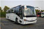 海格KLQ6111HZGEVN公交车(纯电动24-48座)