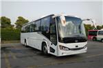海格KLQ6111HZEV1N1客车(纯电动24-50座)