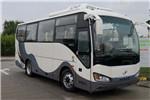 海格KLQ6812KAEV1N3客车(纯电动24-34座)