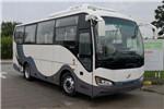海格KLQ6812KAEV1N2客车(纯电动24-34座)