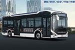 中通LCK6106EVGRA2公交车(纯电动20-38座)