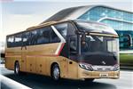 金龙XMQ6127BYD5T客车(柴油国五24-56座)