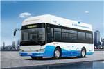 金龙XMQ6850AGFCEV公交车(氢燃料电池15-30座)