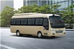金龙XMQ6806BGBEVL2公交车(纯电动13-35座)