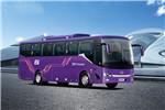 金龙XMQ6112AYBEVL3客车(纯电动24-52座)