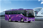 金龙XMQ6112AYBEVL2客车(纯电动24-52座)