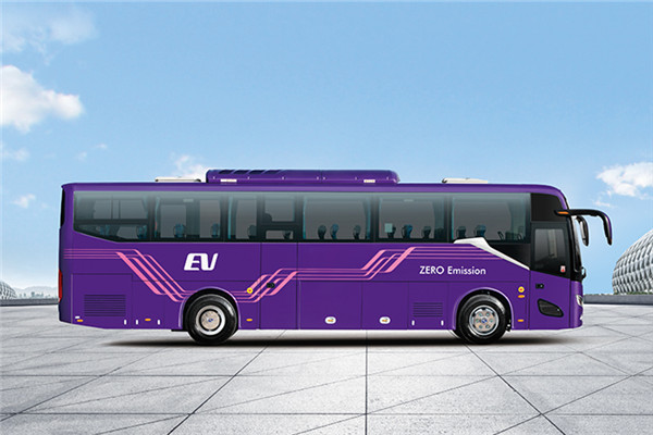 金龙XMQ6112AYBEVL1客车(纯电动24-52座)