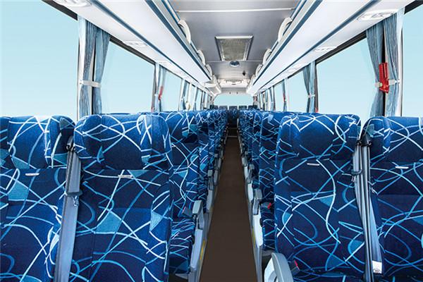 金龙XMQ6112AYN6D客车(天然气国六24-52座)