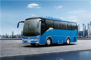金龙捷冠3T系列XMQ6101客车