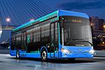 安凯HFF6121G03FCEV公交车(燃料电池24-46座)