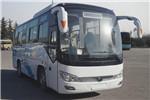 宇通ZK6828BEVG23公交车(纯电动16-34座)
