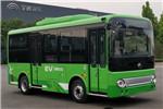 宇通ZK6650BEVG29公交车(纯电动10-12座)