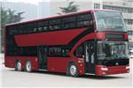宇通ZK6126BEVGS4双层低地板公交车(纯电动31-72座)