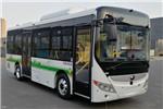 宇通ZK6815BEVG19公交车(纯电动14-29座)