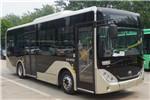 宇通ZK6856BEVG4公交车(纯电动14-29座)