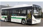 宇通ZK6815BEVG9公交车(纯电动14-29座)