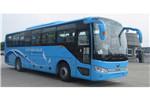 宇通ZK6115CHEVP5G1公交车(插电式柴油/电混动国五24-48座)