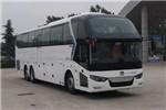 中通LCK6139H6QA1客车(柴油国六24-56座)