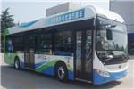 宇通ZK6105FCEVG5公交车(氢燃料电池19-39座)