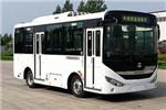 中通LCK6669EVGB公交车(纯电动12-22座)