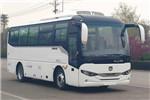 中通LCK6828EVQA1客车(纯电动24-36座)