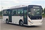 中通LCK6826EVG3A2公交车(纯电动15-30座)
