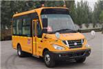 中通LCK6580D5XEA幼儿专用校车(柴油国五10-19座)