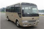 宇通ZK6710BEV1客车(纯电动10-23座)