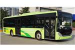 宇通ZK6125CHEVPG40插电式公交车(柴油/电混动国六22-42座)