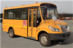 宇通ZK6575DX63幼儿专用校车(柴油国六10-19座)