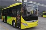 宇通ZK6815BEVG16公交车(纯电动14-29座)