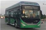 中通LCK6105FCEVG2公交车(氢燃料电池21-37座)