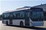 中通LCK6127CHEV6NGA1插电式低入口公交车(天然气/电混动国六20-37座)