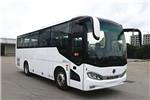申龙SLK6903ALD6客车(柴油国六24-42座)