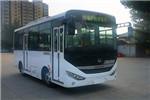 中通LCK6669EVGD公交车(纯电动12-22座)