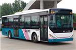 中通LCK6126EVGL1公交车(纯电动20-46座)